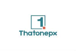 1T Logo Design